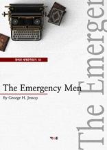 The Emergency Men (영어로 세계문학읽기 55)