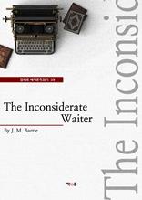 The Inconsiderate Waiter (영어로 세계문학읽기 59)