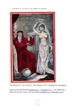 아리스톨의 작품The Works of Aristotle the Famous Philosopher