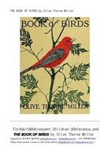 버드 새 THE BOOK OF BIRDS