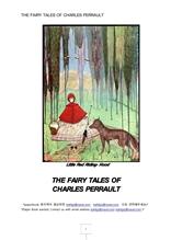 찰스페롯의이야기동화책story book,The Fairy Tales of Charles Perrault