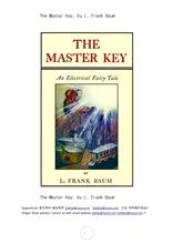 만능열쇠.마스터키The Master Key, by L. Frank Baum