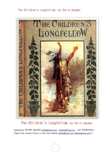 "어린이를 위한 롱펠로작품.The Children""s Longfellow, by Doris Hayman"