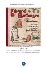 에드워드버톤니의 모험 그림책.EDWARD BUTTONEYE AND HIS ADVENTURES, by Cyril F. Austin
