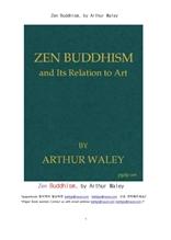 선종. 달마의 선 불교.Zen Buddhism, by Arthur Waley
