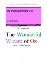 멋진 오즈의 마법사.The Book of The Wonderful Wizard of Oz, by L. Frank Baum