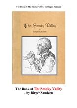 미국 켄사스주의 스모키 계곡의 석판 인쇄물 그림들.The Book of The Smoky Valley, by Birger Sandzen