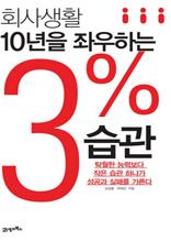 회사생활 10년을 좌우하는 3% 습관(체험판)