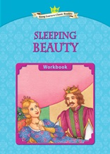 Sleeping Beauty - Young Learners Classic Readers Level 2
