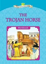 The Trojan Horse - Young Learners Classic Readers Level 2
