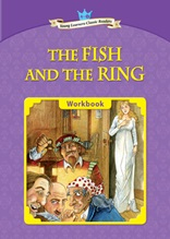 The Fish and the Ring - Young Learners Classic Readers Level 4