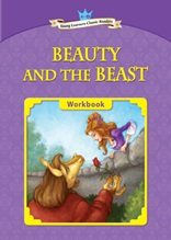 Beauty and the Beast - Young Learners Classic Readers Level 4