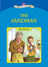 The Sandman - Young Learners Classic Readers Level 6
