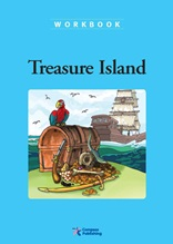 Treasure Island - Classic Readers Level 3