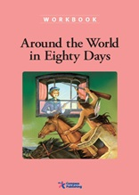 Around the World in Eighty Day - Classic Readers Level 4