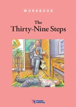 The Thirty-Nine Steps - Classic Readers Level 4