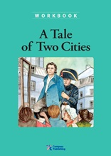 A Tale of Two Cities - Classic Readers Level 5