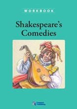 Shakespeare's Comedies - Classic Readers Level 5