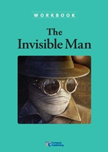 The Invisible Man - Classic Readers Level 5