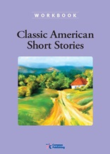 Classic American Short Stories - Classic Readers Level 6