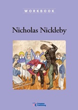Nicholas Nickleby - Classic Readers Level 6