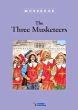 The Three Musketeers - Classic Readers Level 6