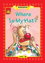 Where Is My Hat? - Sunshine Readers Level 1