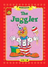 The Juggler - Sunshine Readers Level 1
