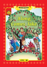 Along Comes Jake - Sunshine Readers Level 1