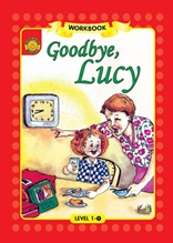 Goodbye, Lucy - Sunshine Readers Level 1
