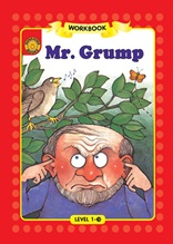 Mr. Grump - Sunshine Readers Level 1
