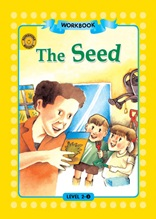 The Seed - Sunshine Readers Level 2