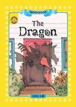 The Dragon - Sunshine Readers Level 2