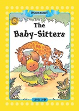 The Baby-Sitters - Sunshine Readers Level 2