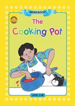 The Cooking Pot - Sunshine Readers Level 2