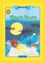 Moon Story - Sunshine Readers Level 2
