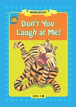 Don't You Laugh at Me! - Sunshine Readers Level 3