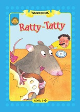 Ratty-Tatty - Sunshine Readers Level 3