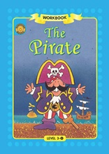 The Pirate - Sunshine Readers Level 3