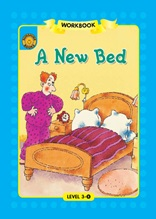 A New Bed - Sunshine Readers Level 3