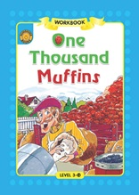 One Thousand Muffins - Sunshine Readers Level 3
