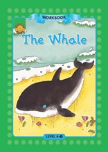 The Whale - Sunshine Readers Level 4
