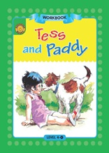 Tess and Paddy - Sunshine Readers Level 4