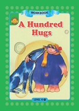 A Hundred Hugs - Sunshine Readers Level 4