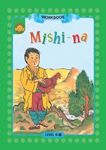 Mishi-na - Sunshine Readers Level 4