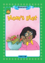 Mom`s Diet - Sunshine Readers Level 4