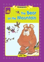 The Bear on the Mountain - Sunshine Readers Level 5
