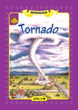 Tornado - Sunshine Readers Level 5