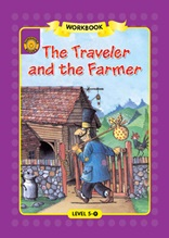 The Traveler and the Farmer - Sunshine Readers Level 5