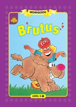 Brutus - Sunshine Readers Level 5